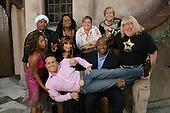 10/23/2005 - VH1 Celebrity Fit Club 3