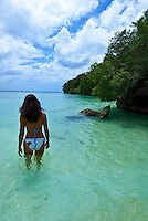 Exploring Guam's west coast and inner lagoon coral reefs
