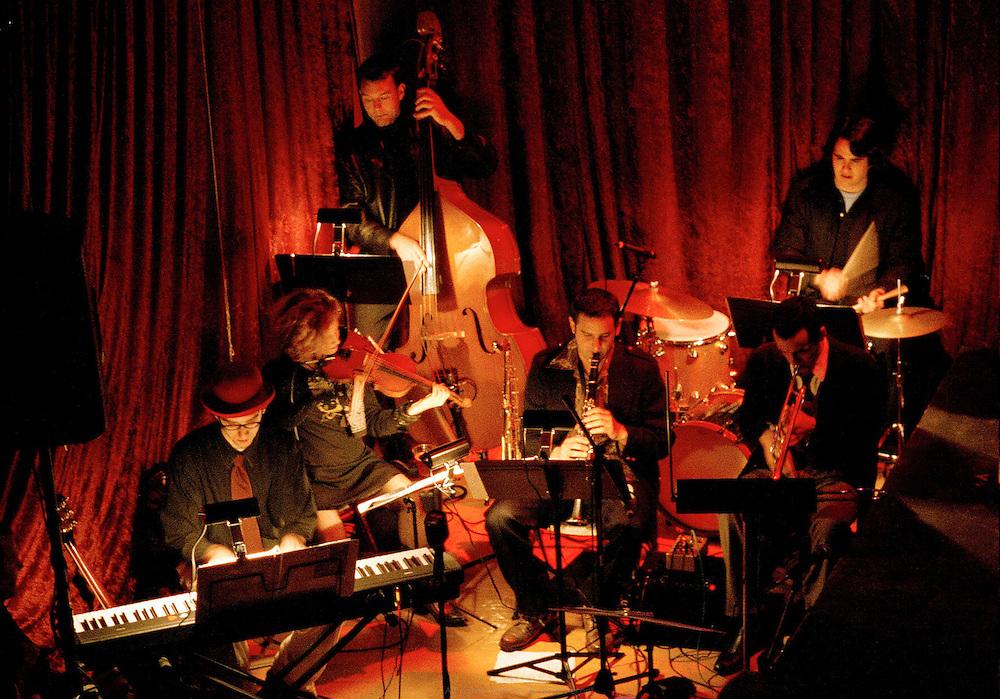 Rococo Risqué band