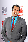 December 12, 2012-New York, NY- Celebrity Photographer Johnny Nunez (Honoree) attends the 2012 MirrorMirror Awards sponsored by Colgate & presented by Rollingout.com held at the Union Square Ballroom on December 12, 2012 in New York City. Rolling Out is the information source for urban lifestyle with national & local breaking news & original stories.(Terrence Jennings)