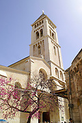 Lutheran Church of the Redeemer. Consecrated by the German Emperor William II on Reformation Day in 1898,