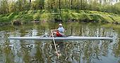 2007 GB Rowing Senior Trials, Hazewinkel, BELGIUM