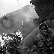 Jharia Coalfields