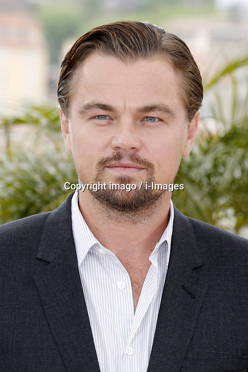 Leonardo DiCaprio nominated for best leading actor Oscar 2014.<br />