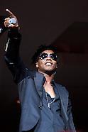 Concert - Lupe Fiasco Wet Republic Las Vegas, NV