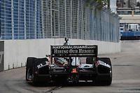 J.R. Hildebrand, Baltimore Grand Prix, Streets of Baltimore, Baltimore, MD 09/02/12