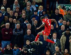 161231 Liverpool v Man City