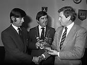 1983 - Guinness BAI Awards