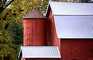 A collection of Barns that still can be seen while traveling the countryside in  the beautiful State of Wisconsin.<br /> Waushara County- Barn on Hwy 21 west of Wautoma. Barns from around the State of Wisconsin.
