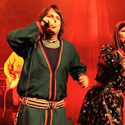 Adjagas - Sørsamisk kulturfestival