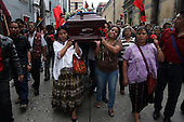 2011-07: Burial of Alfonso Bauer Paiz