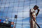 San Francisco Giants vs Los Angeles Dodgers (04/27/2017)