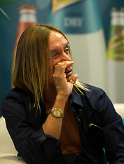 MAY 09 2013 Iggy Pop at Schweppes