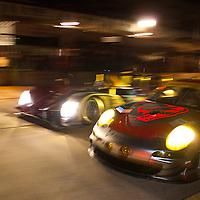 Mobil 1 12 Hours of Sebring 2011-All