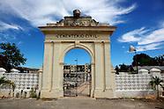 Cuban Cemeteries