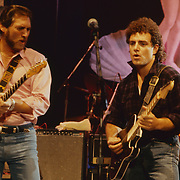 Steve Cropper & Neal Schon 1983