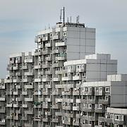 Das höchste Haus: Osdorf
