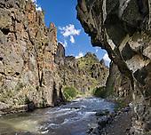 Oregon: East: Hells Canyon Recreation Area