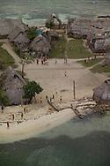 Guna Yala es una comarca ind&iacute;gena en Panam&aacute;, habitada por la etnia Guna. Antiguamente la comarca se llamaba San Blas hasta 19982 y como Kuna Yala hasta 2010. Su capital es El Porvenir. Limita al norte con el Mar Caribe, al sur con la provincia de Dari&eacute;n y la comarca Ember&aacute; Wounnan, al este con Colombia y al oeste con la provincia de Col&oacute;n.<br /> <br /> La Comarca de Guna Yala posee un &aacute;rea de 2,306 km? . Consiste en una franja estrecha de tierra de 373 km de largo en la costa este del Caribe paname&ntilde;o, bordeando la provincia de Dari&eacute;n y Colombia. Un archipi&eacute;lago de 365 islas rodean la costa, de las cuales 36 est&aacute;n habitadas.<br /> <br /> Guna Yala en lengua guna significa &quot;Tierra Guna&quot; o &quot;Monta&ntilde;a Guna&quot;.<br /> &copy;Alejandro Balaguer/Fundaci&oacute;n Albatros Media.