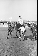 Fairyhouse, Powers Gold Cup.13/04/1971