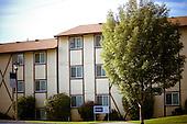 Sharp Apartments