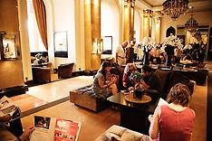 Cannes 2009 : dans les coulisse du Majestic