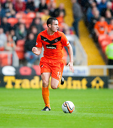 Keith Watson, Dundee Utd..Dundee Utd 3 v 1 Inverness CT, 17th Sept 2011..©Pic : Michael Schofield.