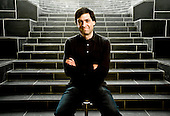 Portraits of Dan Ariely, Behavior Economist