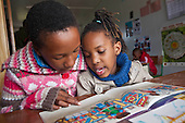 Literacy education, South Africa