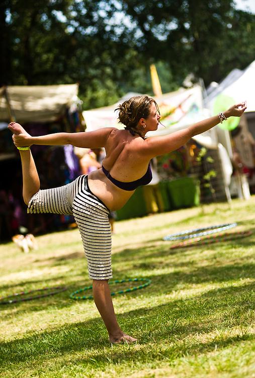 GAIA Festival, Laytonville, CA