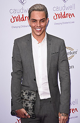 The Caudwell Children Butterfly Ball held at Grosvenor House Hotel, Park Lane, London on Wednesday 22 June 2016