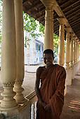 Sri Lanka - Kumarakanda Temple, Dodanduwa