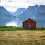 Norway - Lofoten and Vesterålen