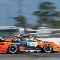 Patron GT3 Challenge - Sebring 2010