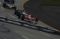 Vitor Meira, Kentucky Indy 300, Kentucky Speedway, Sparta, KY USA 10/2/2011