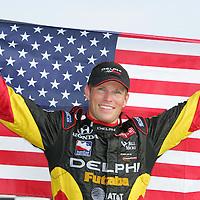 2005 INDYCAR RACING KENTUCKY