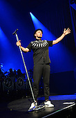 8/21/2014 - Justin Timberlake Exclusive Concert at Olympia Hall in Paris