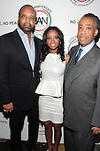 Uptown Presents NAN National Executive Director's Reception held at The Empire Room in New York City