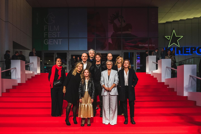 Film Fest Gent - Rode Loper: Muidhond