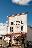 Jackson, Montana, Bunkhouse Hotel, Big Hole Valley