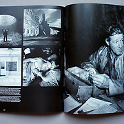 Foto8 (UK) feature on Cage Call body of work, edited by Jon Levy. (Credit Image: © Louie Palu/ZUMA Press)