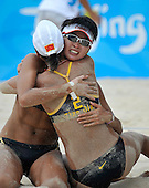 20080819 Olympic Beach Volley Ball, Beijing, CHINA