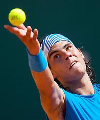 080423 Monte Carlo Masters 2008