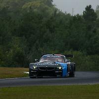 #55 Team RLL BMW BMW Z4 GTE: Bill Auberlen, Maxime Martin