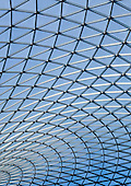 Great Court at the British Museum by Foster and Partners