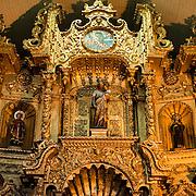 Iglesia San Jose // Panama City, Panama