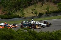 Ed Carpenter, Honda Indy Grand Prix of Alabama, Barber Motorsports Park, Birmingham, AL 04/01/12