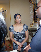 Angela Burt-Murray at The Freedom's Sisters Luncheon sponsored by Ford Motors at The 2009 Essence Music Festival held at The New Orleans Marriott Convention Center on July 2, 2009 in New Orleans, Louisiana