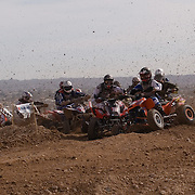 ATV Worcs Round 3, Lake Havasu City Arizona