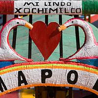 Xochimilco/Mexico